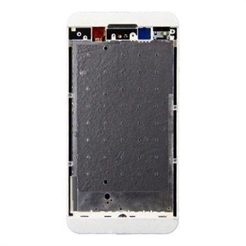 Blackberry Z10 Etukansi Valkoinen