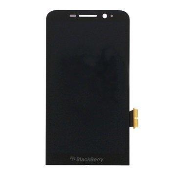 Blackberry Z30 LCD Näyttö