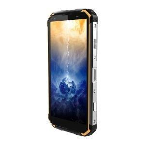 Blackview Bv9500 Ip69 Puhelin Musta / Keltainen