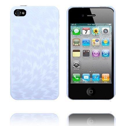 Blizzard Valkoinen Iphone 4 Suojakuori