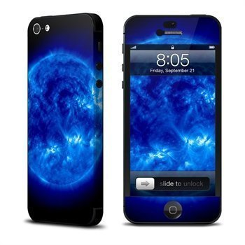 Blue Giant iPhone 5