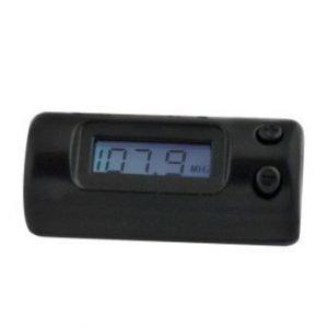 Blueship Mobile FM Transmitter