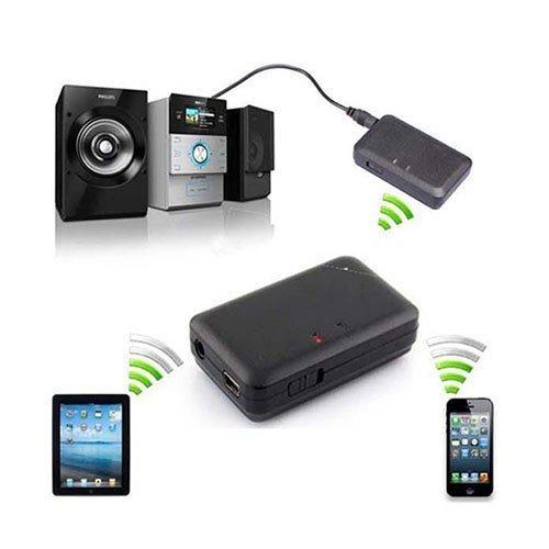 Bluetooth A2dp Audio Lähetin 3.5mm Porttinen Tv Dvd Mp4