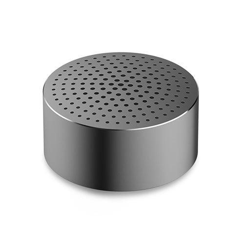 Bluetooth V4.0 Kaiutin Mikrofonilla Harmaa