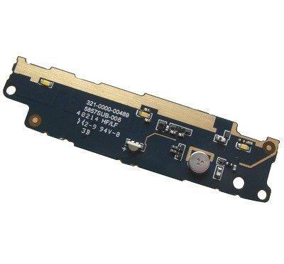 Board Antenni + a Mikrofoni Sony C1504 / C1505 Xperia E