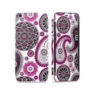 Boho Girl Paisley iPhone 5C