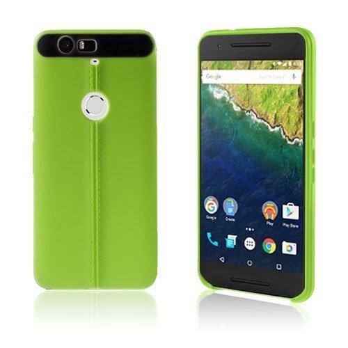 Boije Google Nexus 6p Kuori Vihreä