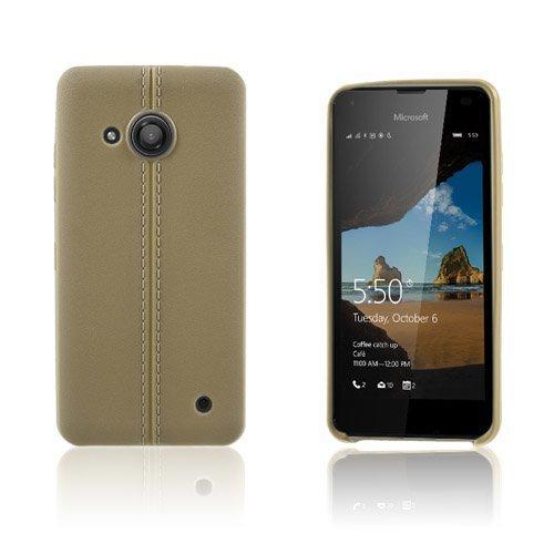 Boije Microsoft Lumia 550 Kuori Champagne