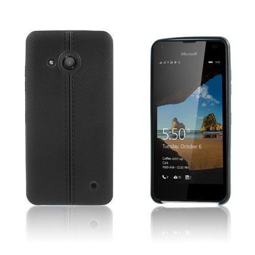 Boije Microsoft Lumia 550 Kuori Musta