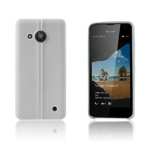 Boije Microsoft Lumia 550 Kuori Valkoinen