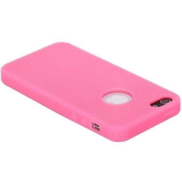 Bombay I5 Pinkki Iphone 5 / 5s Suojakuori