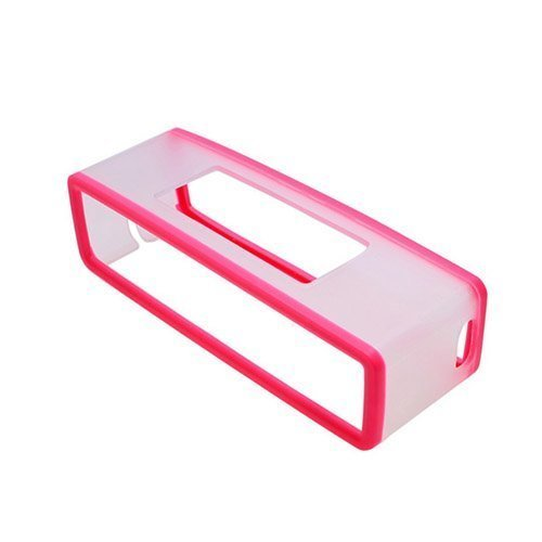 Bose Soundlink Mini Bluetooth Kaiutin Kuori Pinkki