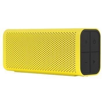 Braven 705 Bluetooth Kaiutin / Virtapankki Keltainen