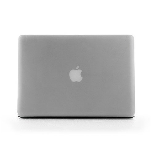 Breinholst Läpinäkyvä Macbook Pro 15.4 Retina Suojakuori
