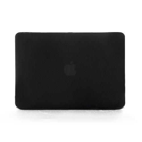 Breinholst Musta Macbook Pro 15.4 Retina Suojakuori