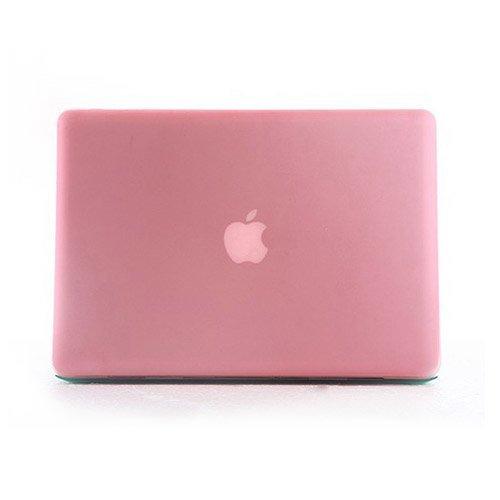 Breinholst Pinkki Macbook Pro 15.4 Retina Suojakuori