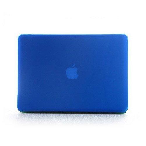 Breinholst Tumma Sininen Macbook Pro 15.4 Retina Suojakuori