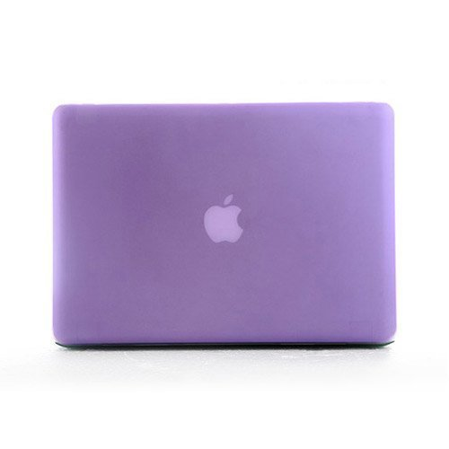 Breinholst Violetti Macbook Pro 15.4 Retina Suojakuori