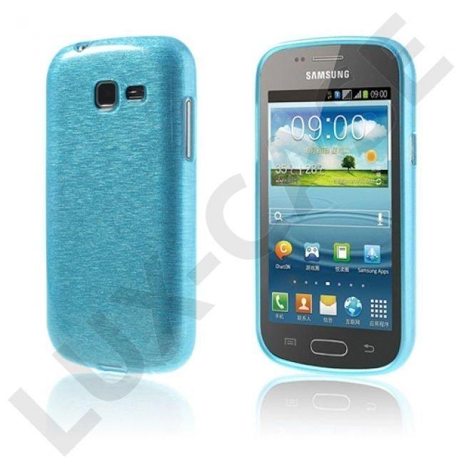 Bremer Kiilloitettu Sininen Samsung Galaxy Trend Ii Suojakuori