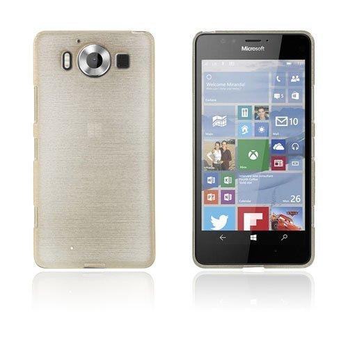 Bremer Microsoft Lumia 950 Kuori Champagne
