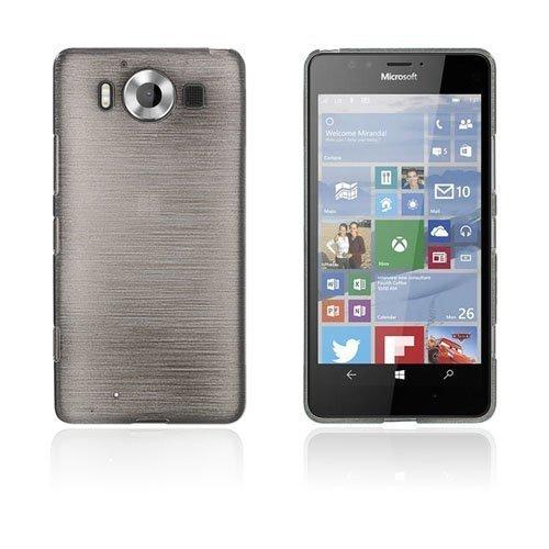 Bremer Microsoft Lumia 950 Kuori Musta