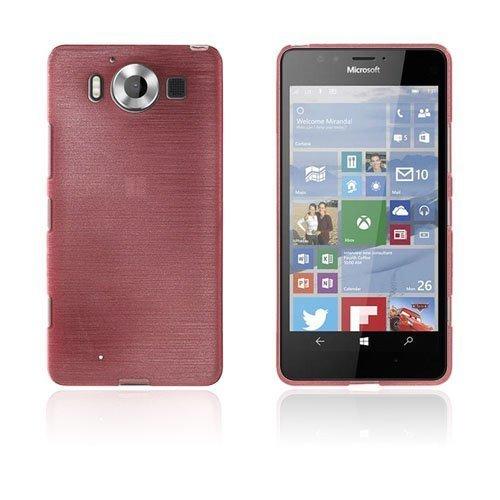 Bremer Microsoft Lumia 950 Kuori Pinkki