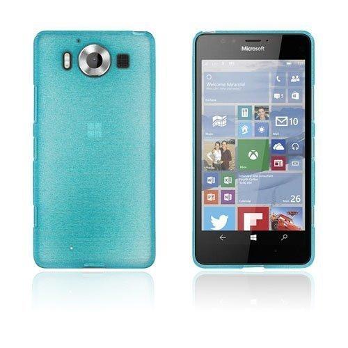 Bremer Microsoft Lumia 950 Kuori Sininen