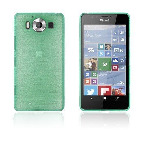 Bremer Microsoft Lumia 950 Kuori Syaani
