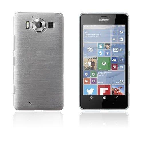 Bremer Microsoft Lumia 950 Kuori Valkoinen
