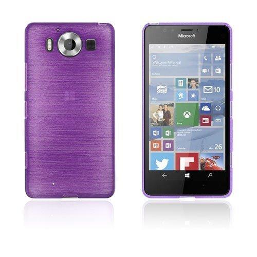 Bremer Microsoft Lumia 950 Kuori Violetti