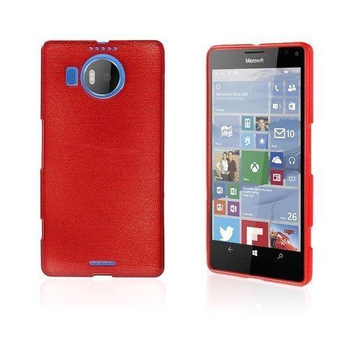 Bremer Microsoft Lumia 950 Xl Kuori Punainen