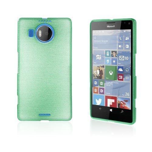 Bremer Microsoft Lumia 950 Xl Kuori Syaani