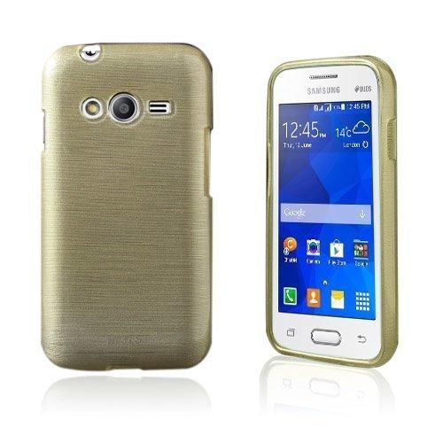 Bremer Samsung Galaxy Ace Nxt Suojakuori Samppanja