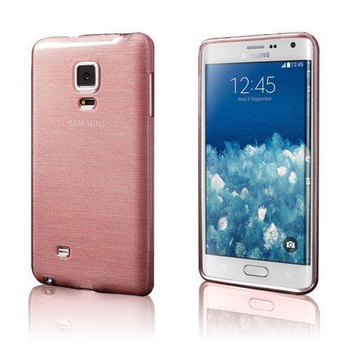 Bremer Samsung Galaxy Note Edge N915 Kuoret Pinkki