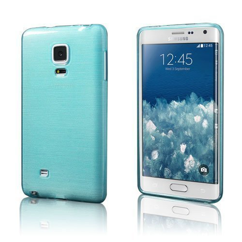 Bremer Samsung Galaxy Note Edge N915 Kuoret Sininen