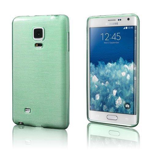 Bremer Samsung Galaxy Note Edge N915 Kuoret Syaani