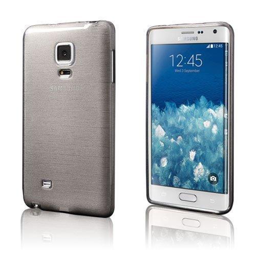 Bremer Samsung Galaxy Note Edge N915 Kuoret Valkoinen