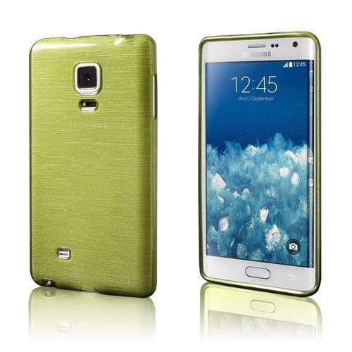 Bremer Samsung Galaxy Note Edge N915 Kuoret Vihreä