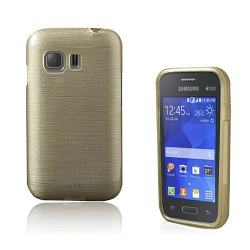 Bremer Samsung Galaxy Young 2 Suojakuori Samppanja