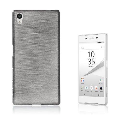 Bremer Sony Xperia Z5 Kuori Harmaa