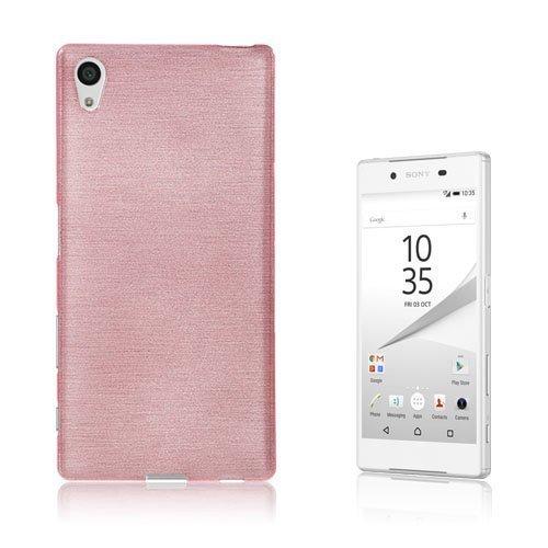 Bremer Sony Xperia Z5 Kuori Pink