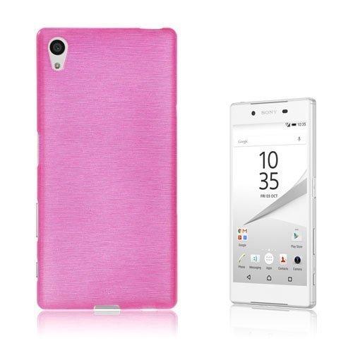Bremer Sony Xperia Z5 Kuori Rosee