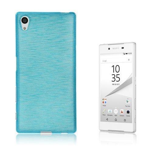 Bremer Sony Xperia Z5 Kuori Sininen