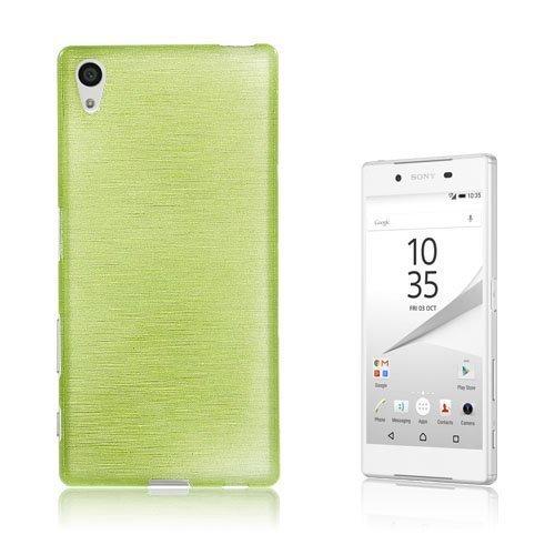 Bremer Sony Xperia Z5 Kuori Vihreä