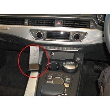 Brodit 635252 ProClip Audi A4 Avant 16-17