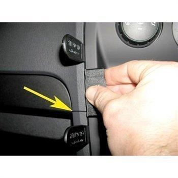 Brodit 654852 ProClip Mercedes Benz Citan 13-16