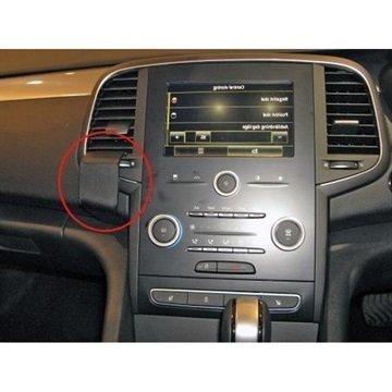 Brodit 655237 ProClip Renault Talisman 16