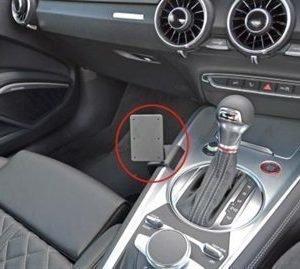 Brodit 655249 ProClip Audi TT 16-17