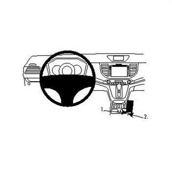 Brodit 834771 ProClip Honda CR-V 12-16