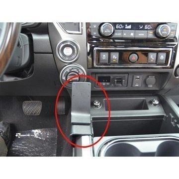 Brodit 835223 ProClip Nissan Titan 16